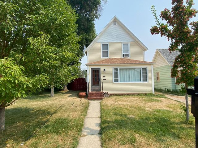 209 Wyoming Avenue, Sheridan, WY 82801