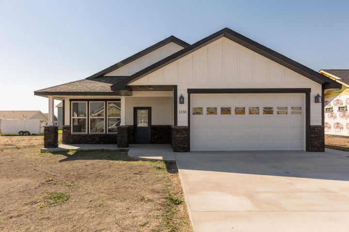 1358 Stoneridge Drive, Ranchester, WY 82839