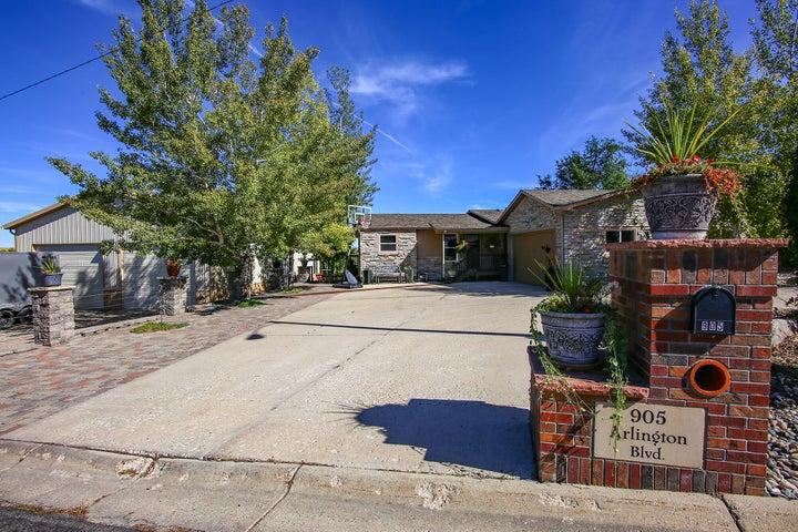 905 Arlington Boulevard, Sheridan, WY 82801