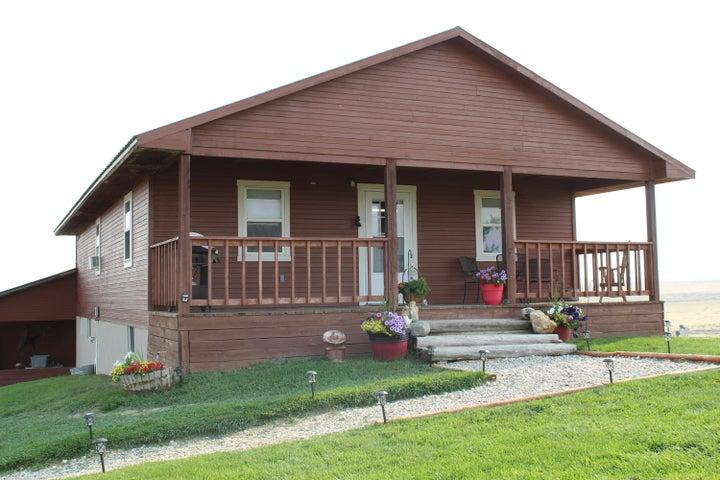 341 Trabing Road, Buffalo, WY 82834