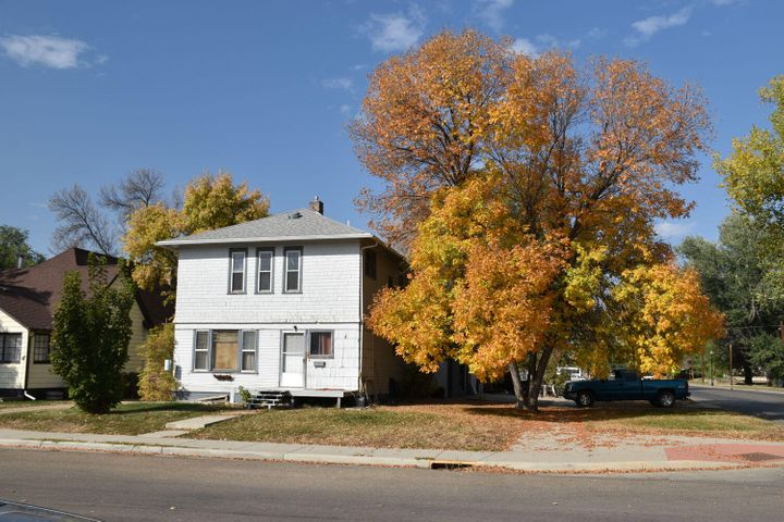 469 Park Street, Sheridan, WY 82801