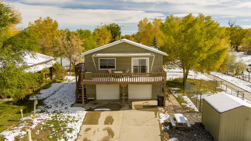 525 4th Avenue West, Ranchester, WY 82836