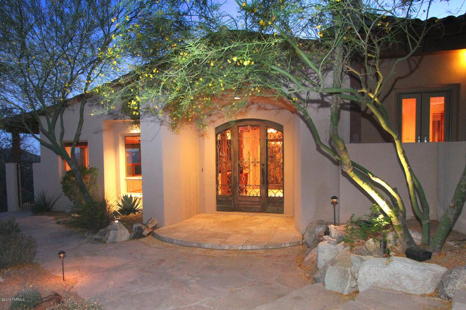 Tucson, AZ 5 Bedroom Home For Sale