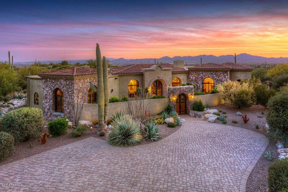 Tucson Real Estate Video Tour