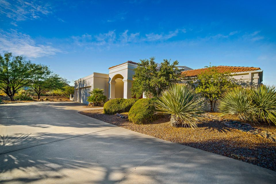Homes in Active Adult Communities. 430 S Camino Triunfante
