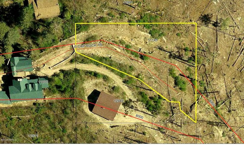 11145 E Cap Rock Trail, 1, Mt. Lemmon, AZ 85619