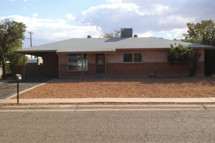 6626 E Calle Cappela, Tucson, AZ 85710