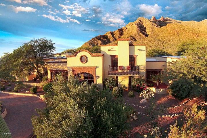 901 E Magee (Quiet East End) Road, Tucson, AZ 85718