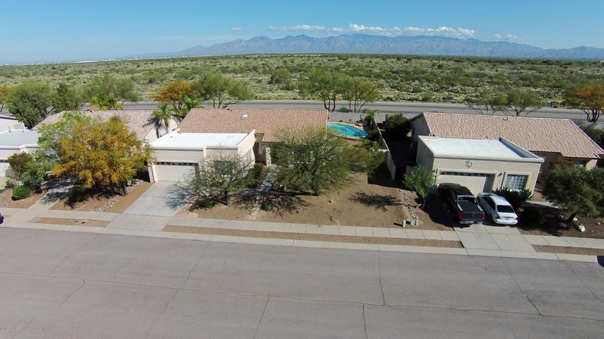 8623 E Bullrider Place, Tucson, AZ 85747