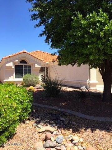 14236 N Cirrus Hill Drive, Oro Valley, AZ 85755
