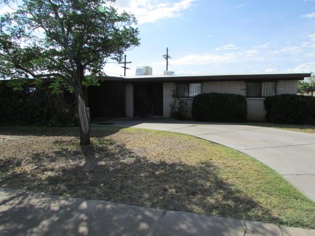8508 E Louise Drive, Tucson, AZ 85730