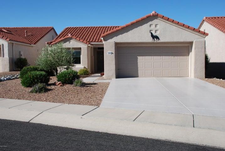 2255 E Montrose Canyon Drive, Oro Valley, AZ 85755