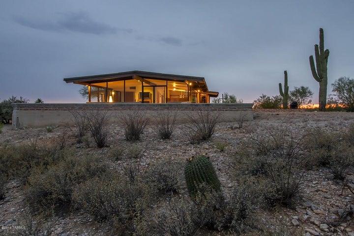 4161 N Camino Arco, Tucson, AZ 85718