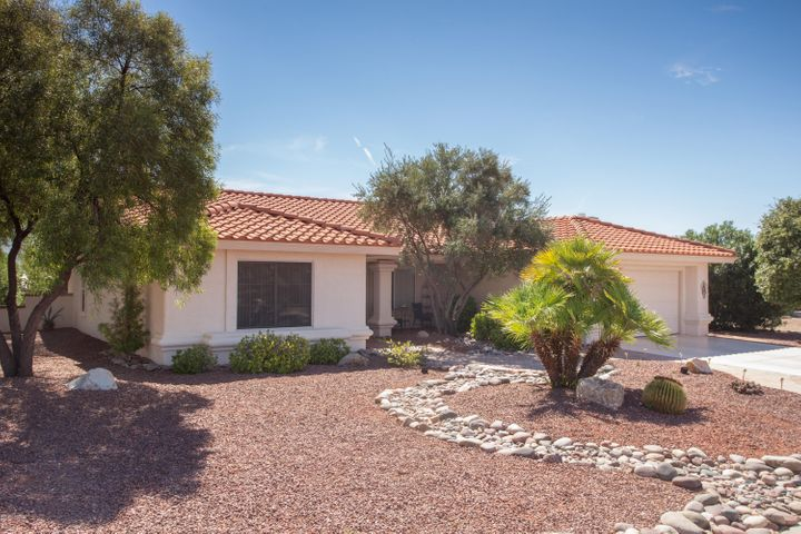 14220 N Alyssum Way, Oro Valley, AZ 85755
