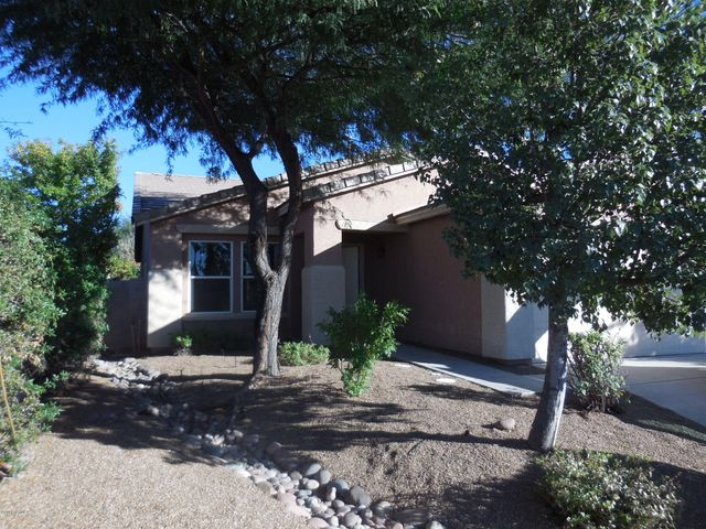 2065 S Hidden Pasture Lane, Tucson, AZ 85748