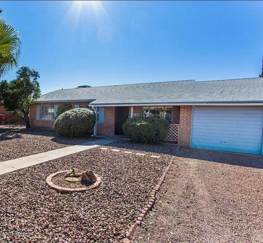 4890 E Melissa Street, Tucson, AZ 85711