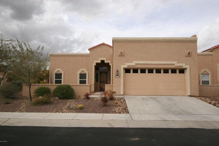 12757 N Running Coyote Drive, Tucson, AZ 85755