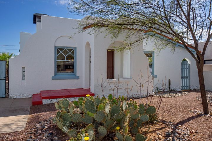 2316 E 4Th Street, Tucson, AZ 85719