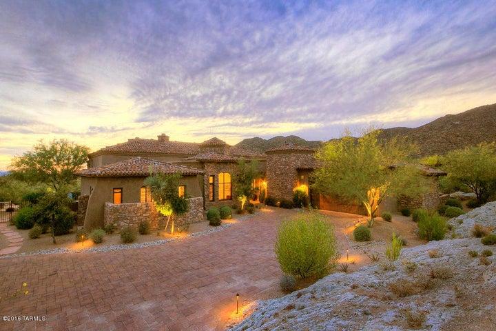 14551 N Shaded Stone Place, Oro Valley, AZ 85755