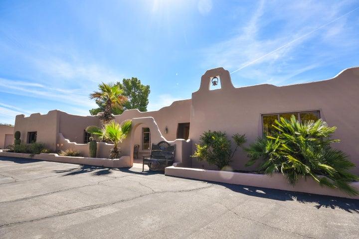 6412 E Sun Circle, Tucson, AZ 85750