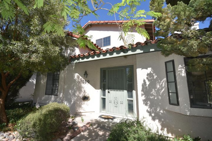 150 N Forgeus Avenue, Tucson, AZ 85716