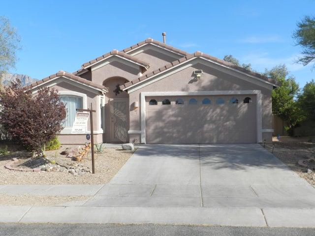 113 W Alyssa Canyon Place, Oro Valley, AZ 85755