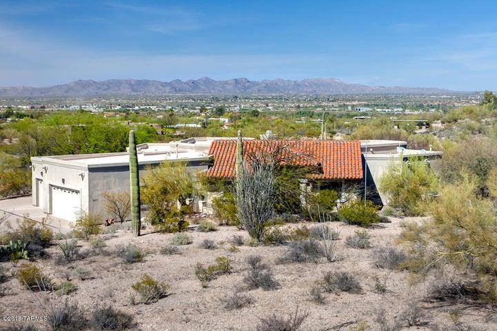 6230 N Tucson Mountain Drive, Tucson, AZ 85743