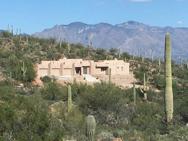 3156 W Sparkling Starr Drive, Tucson, AZ 85713