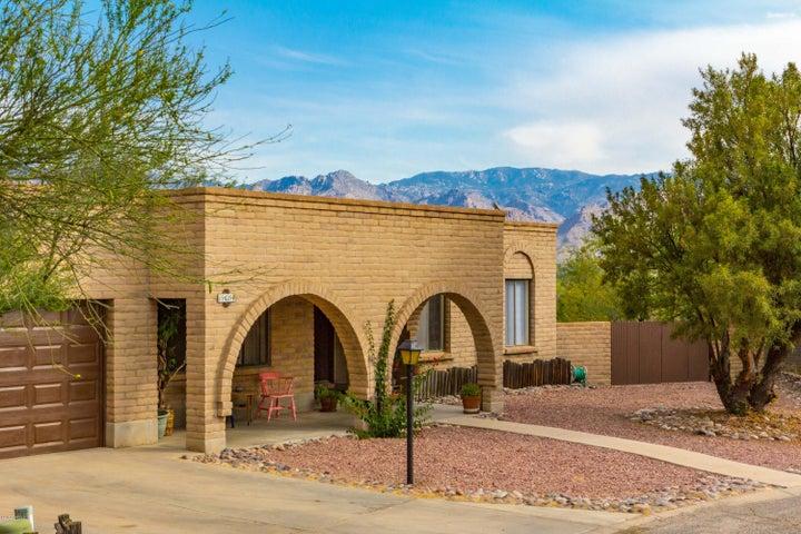9420 E Calle Bolivar, Tucson, AZ 85715