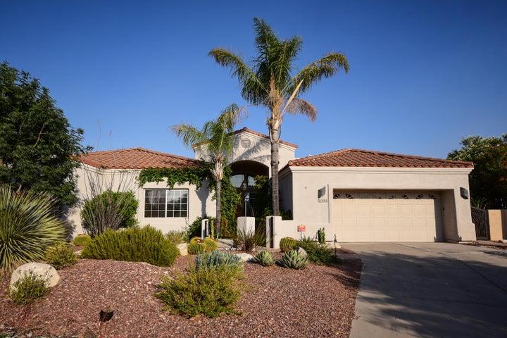 491 E Deers Rest Place, Tucson, AZ 85704