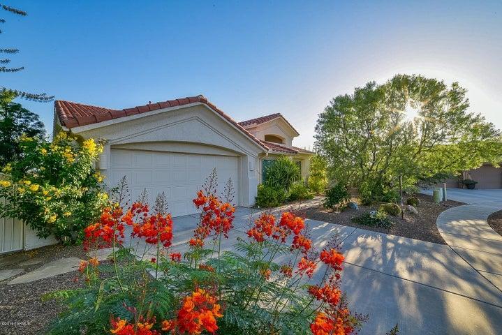 10778 E Calle Linda Vista, Tucson, AZ 85748