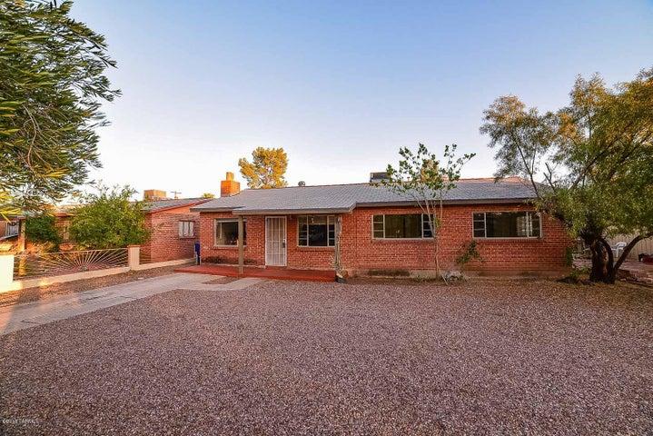 4710 E Hampton Street, Tucson, AZ 85712