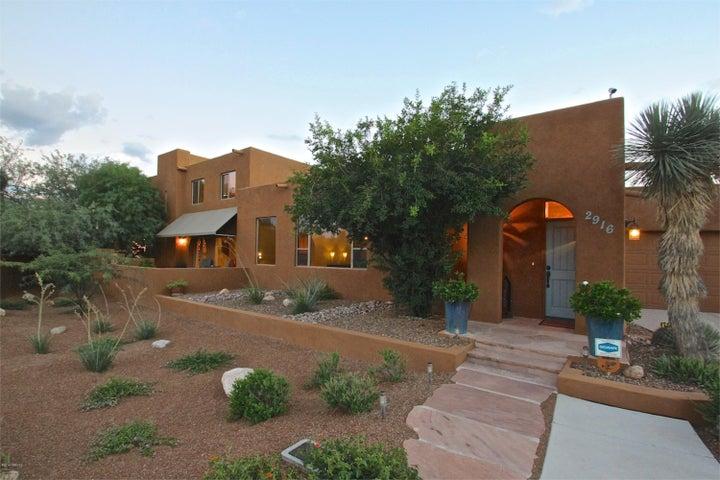 2916 N Old Fort Lowell Court N, Tucson, AZ 85712