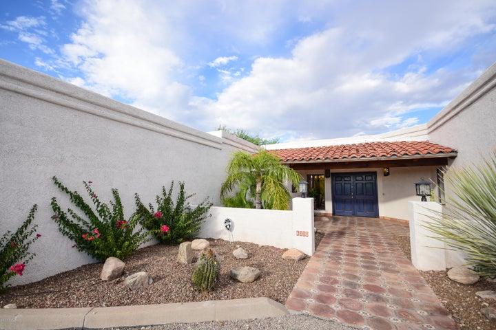 6380 N Camino Arturo, Tucson, AZ 85718