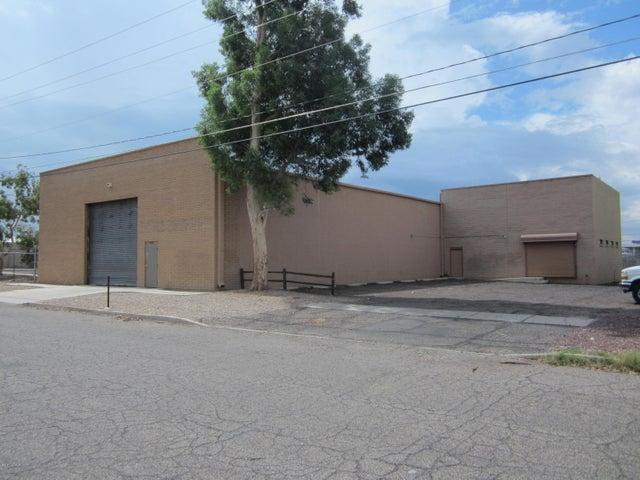 109 W Ventura Street, Tucson, AZ 85705