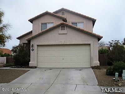 8768 N Maple Ridge Place Tucson Az 85743 Mls 21618664 Vista