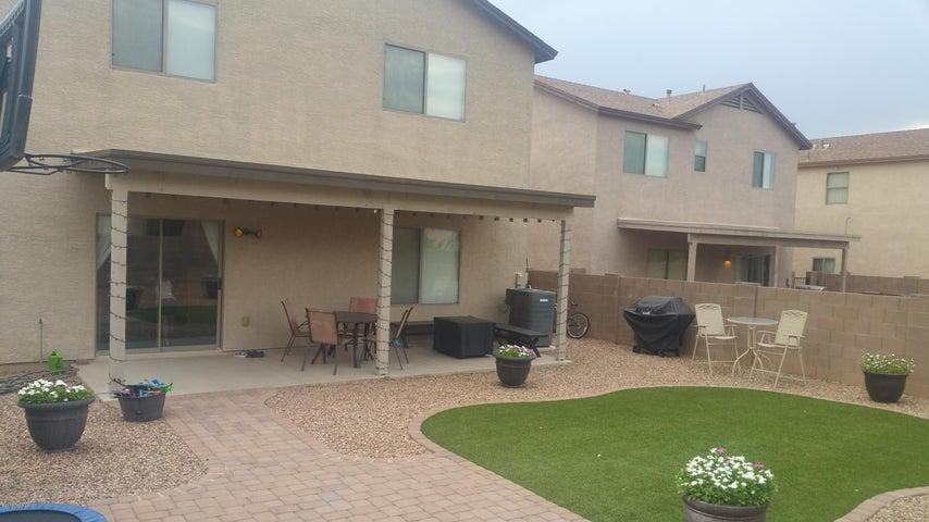 6537 S Giuliani Avenue, Tucson, AZ 85757