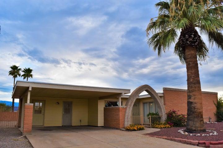 9681 E Watson Drive, Tucson, AZ 85730