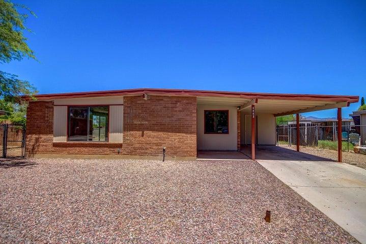6963 E Lola Place, Tucson, AZ 85730