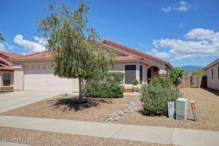 26 N Shadow Brook Place, Tucson, AZ 85748