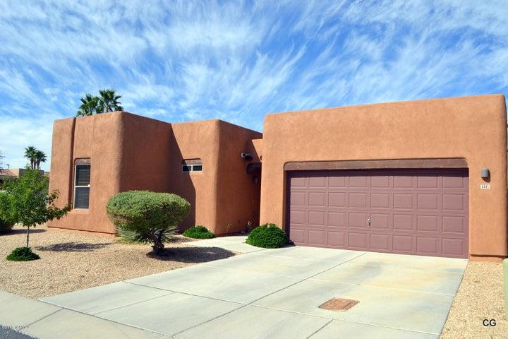 6361 E Boldin Drive, Tucson, AZ 85756