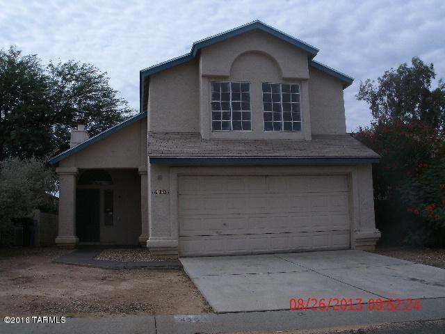 4361 W Hobby Horse Lane, Tucson, AZ 85742