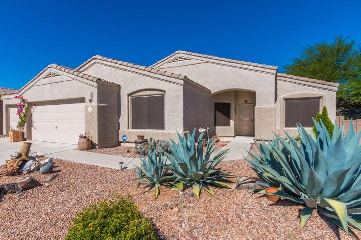 320 W Plateau Road, Tucson, AZ 85737