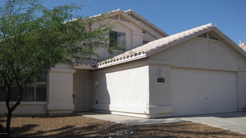 11113 N Par Drive, Oro Valley, AZ 85737