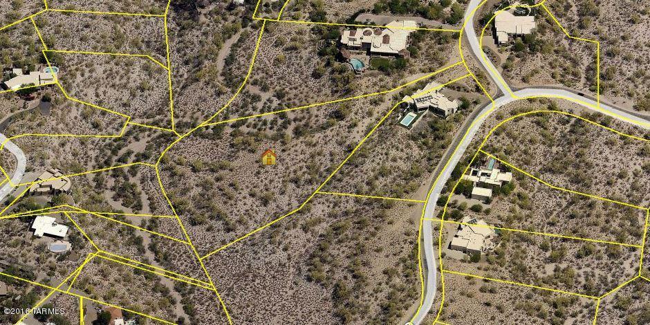 4605 N Placita Roca Blanca, 255, Tucson, AZ 85718
