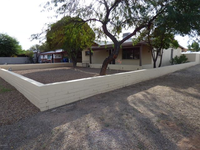 5802 E Bellevue Street, Tucson, AZ 85712