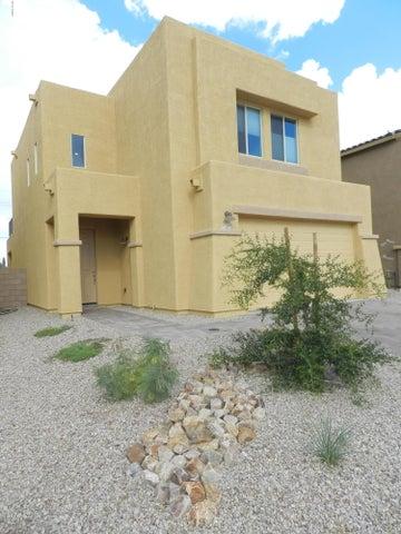 2718 W Checkerspot Drive, Tucson, AZ 85741