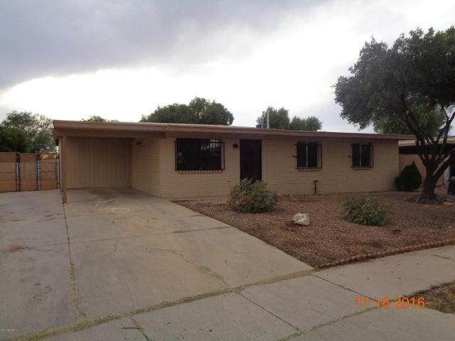 4112 S Azalea Street, Tucson, AZ 85730