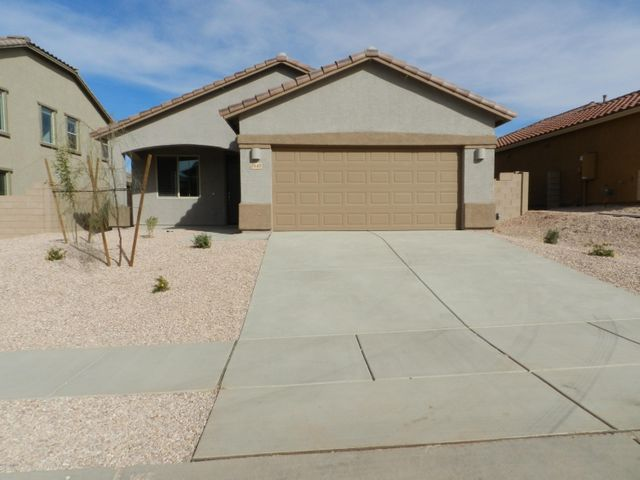 7547 S Mountain Star Drive, Tucson, AZ 85757