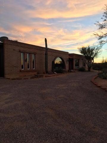 11804 E Calle Aurora, Tucson, AZ 85748